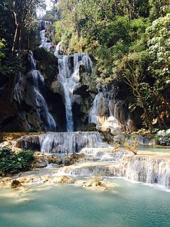 Kuang Si - Laos