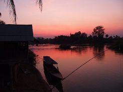 4000 îles - Laos