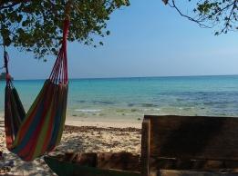 Koh Kong - Cambodge