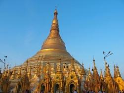 Yangon - Birmanie