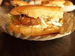 Sandwich Nepal