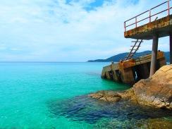 Perhentian Island - Malaisie