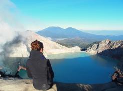 Kawa Ijen - Indonésie