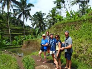La famille en Indonésie