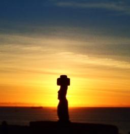 Ile de Pâques - Chili