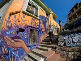 Valaparaiso - Chili