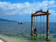 Gili air - Indonésie