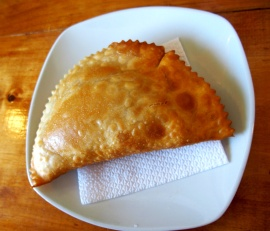 Empanada - Chili