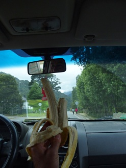 Double Banane - Chili