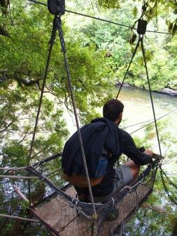 Trekking La Junta - Cochamo