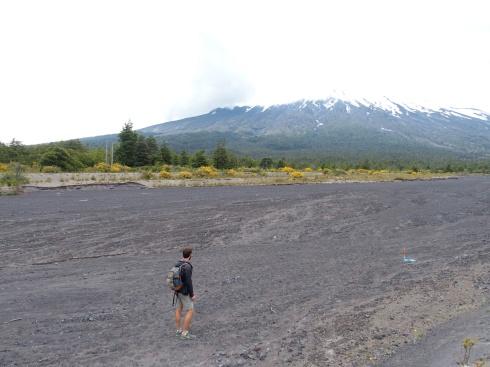 Trekking Volcan Osorno