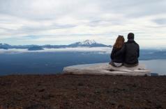 Volcan Osorno - Chili