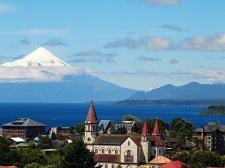 Puerto Varas - Chili