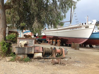 Port de Skiathos