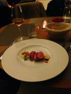Gastronomie - prague