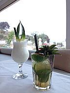 Cocktails - Skiathos