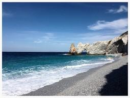 Lalaria Beach - Skiathos grèce