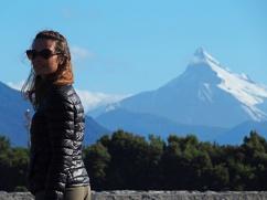 Magnifique Volcan Corcovado
