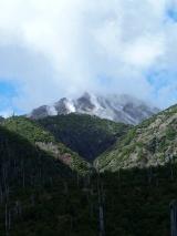 Trek Volcan Chaiten