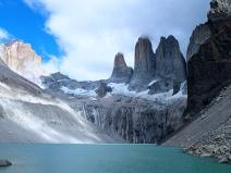 Trek Las Torres - Torres del Paine