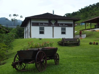 Tournée Cachaça - Paraty