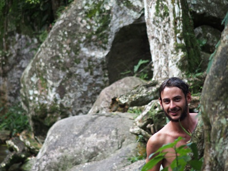 Cascade Penha - Paraty