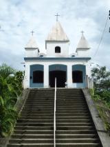 Petite église de Paraty