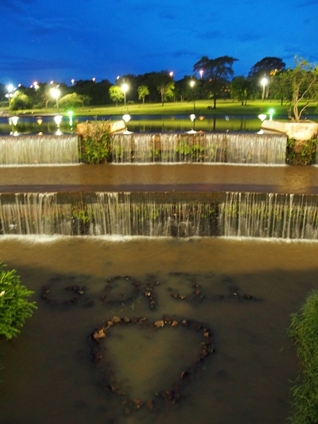 Parc Poderes - Campo Grande