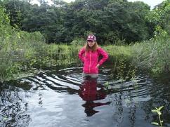 L'aventure commence - Parc Pantanal