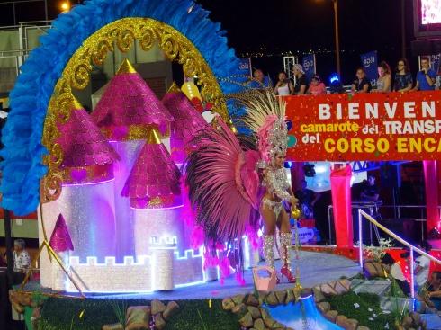 Carnaval d'Encarnacion