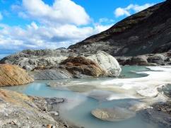 Glacier Los Tempanos - Ushuaia
