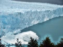 Glacier Perito Moreno - El Calafate